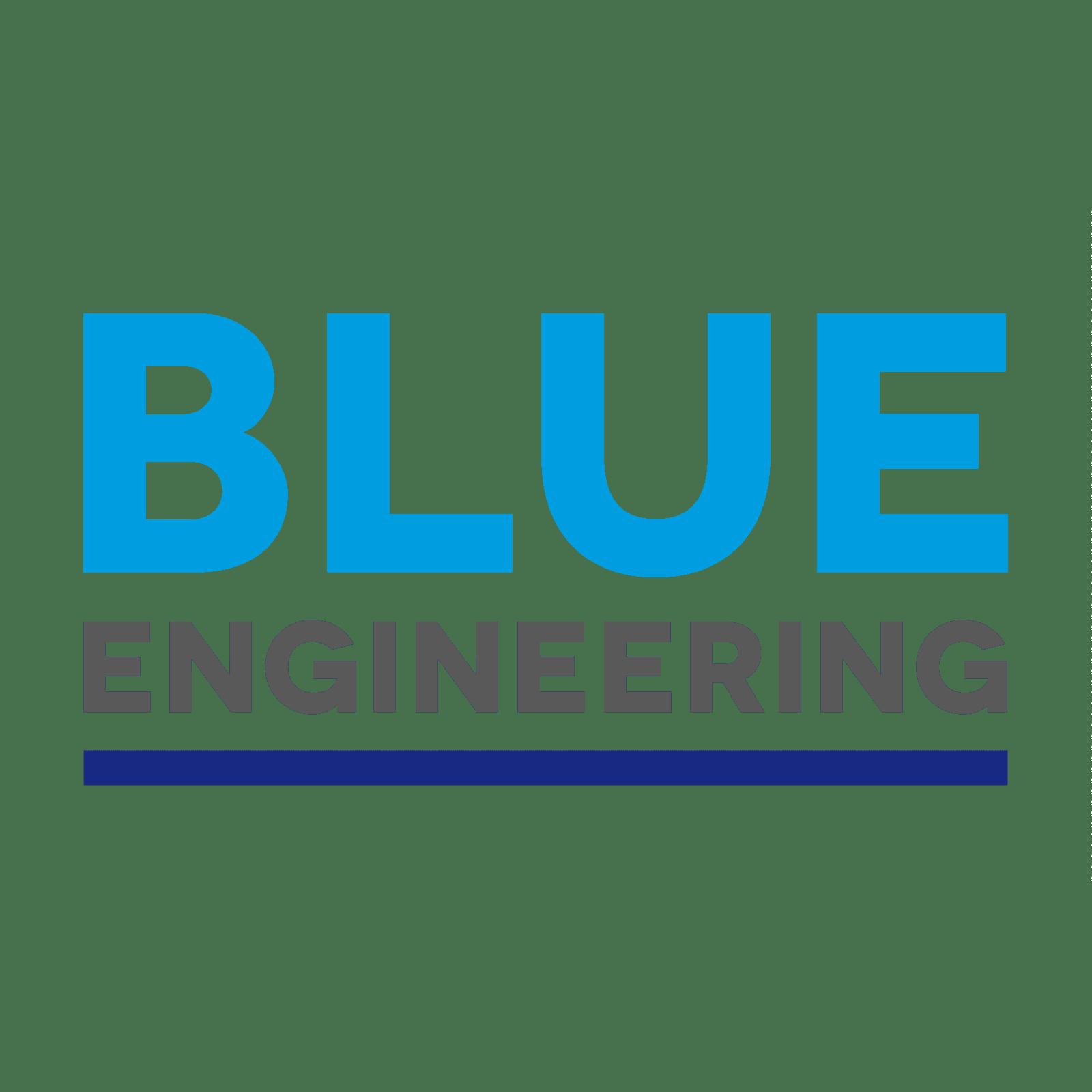 Klant Bureau Tint - Blue Engineering